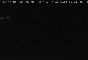 Link to Wolf Creek Pass Cam