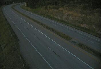 Windy Point (looking SB) CDOT Weather And Traffic Cameras