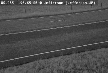 Jefferson CDOT Weather And Traffic Cameras