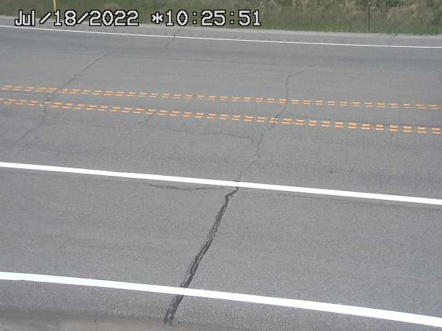 Antero Junction (Road Surface) CDOT Weather And Traffic Cameras